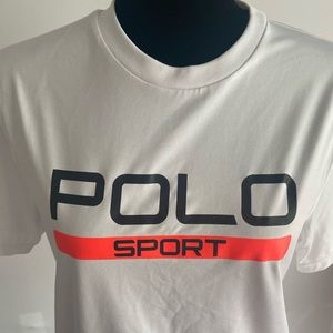 Kids polo sport shirt